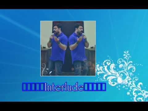 Raavil Poonthen Thedum with Lyrics - Full Karoake by TheNest