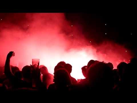Broilers - Ich brenn live in Dortmund 12.04.2014