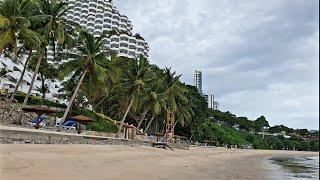 COSY BEACH 4K PATTAYA Таиланд Паттайя 2021