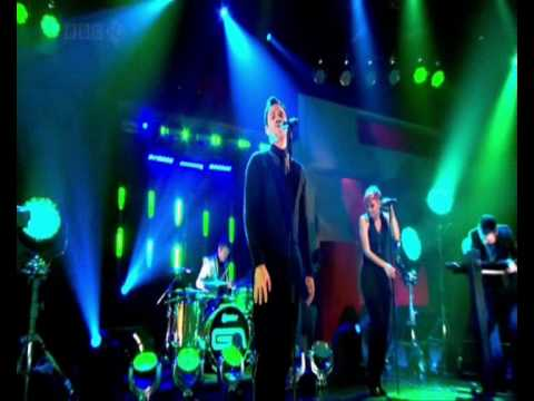 Will Young feat. Groove Armada - History...