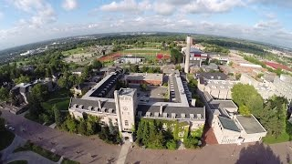 Learn and talk about university of guelph 1964 establishments in