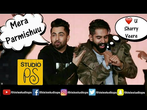 Sharry Mann talking about Parmish Verma & His Yaar Anmulle