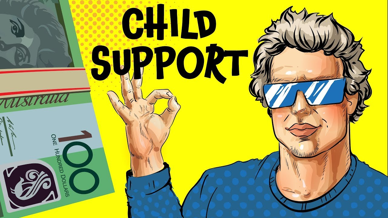 How to Avoid Paying Child Support (Legally) | Child Support