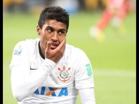 Paulinho - Skills -  2012 - 2013