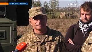 Мариуполь посетил президент Украины Петр Порошенко