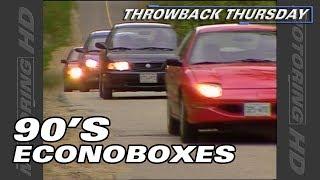 Throwback Thursday: 90