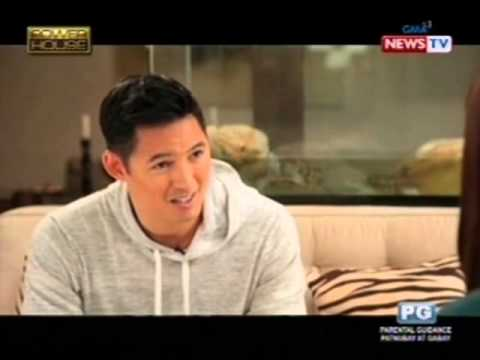"Marc Nelson: ""I have no drop of Filipino blood, but I have a Filipino heart"""