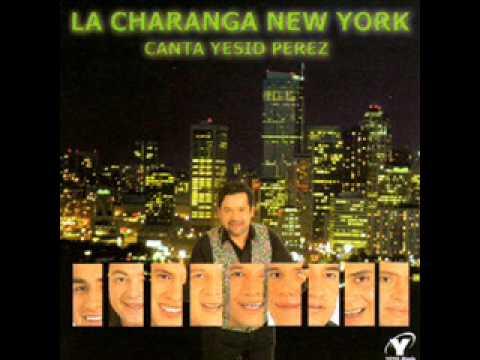 La Charanga New York - Pachanga en la Playa