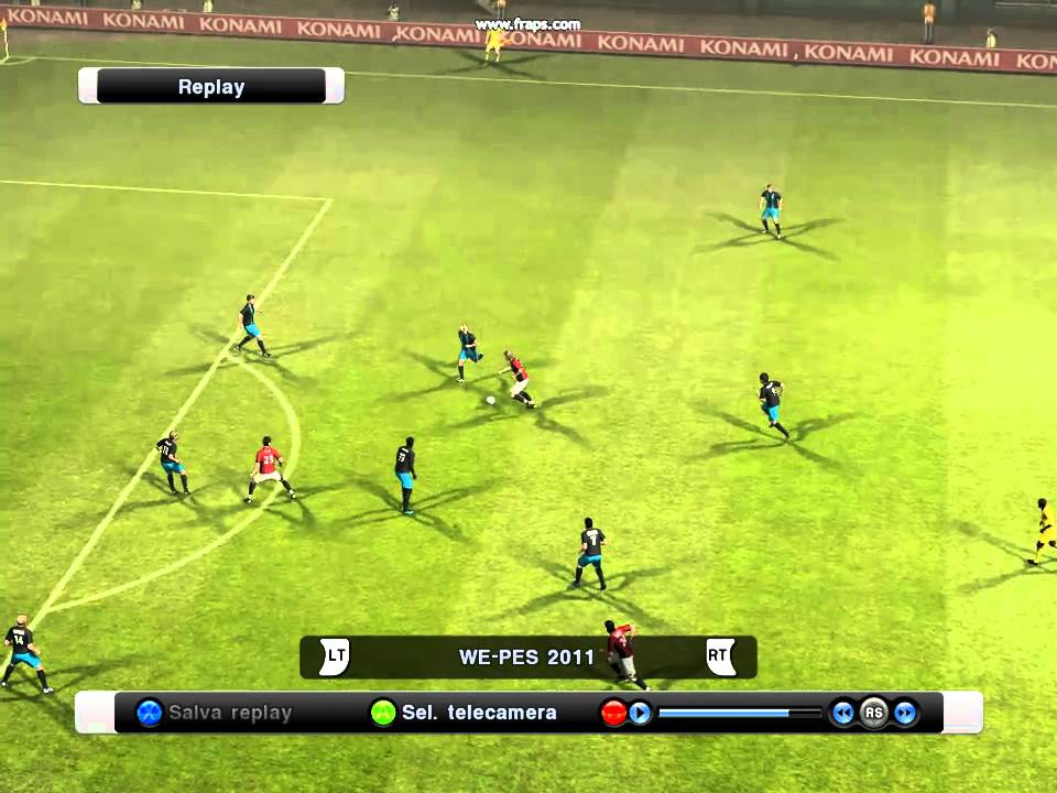 PES 2001-2015 HISTORY OF COVER - YouTube  Pes 2001
