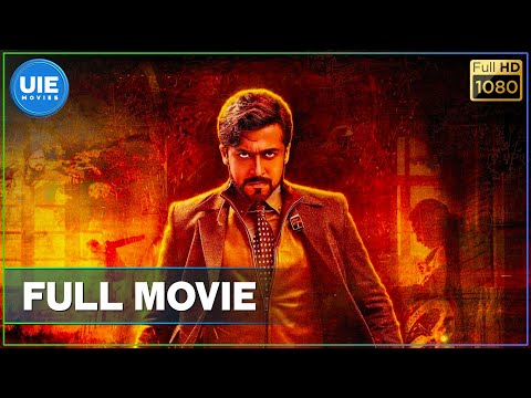 24 - Tamil Full Movie | Suriya | Samantha...
