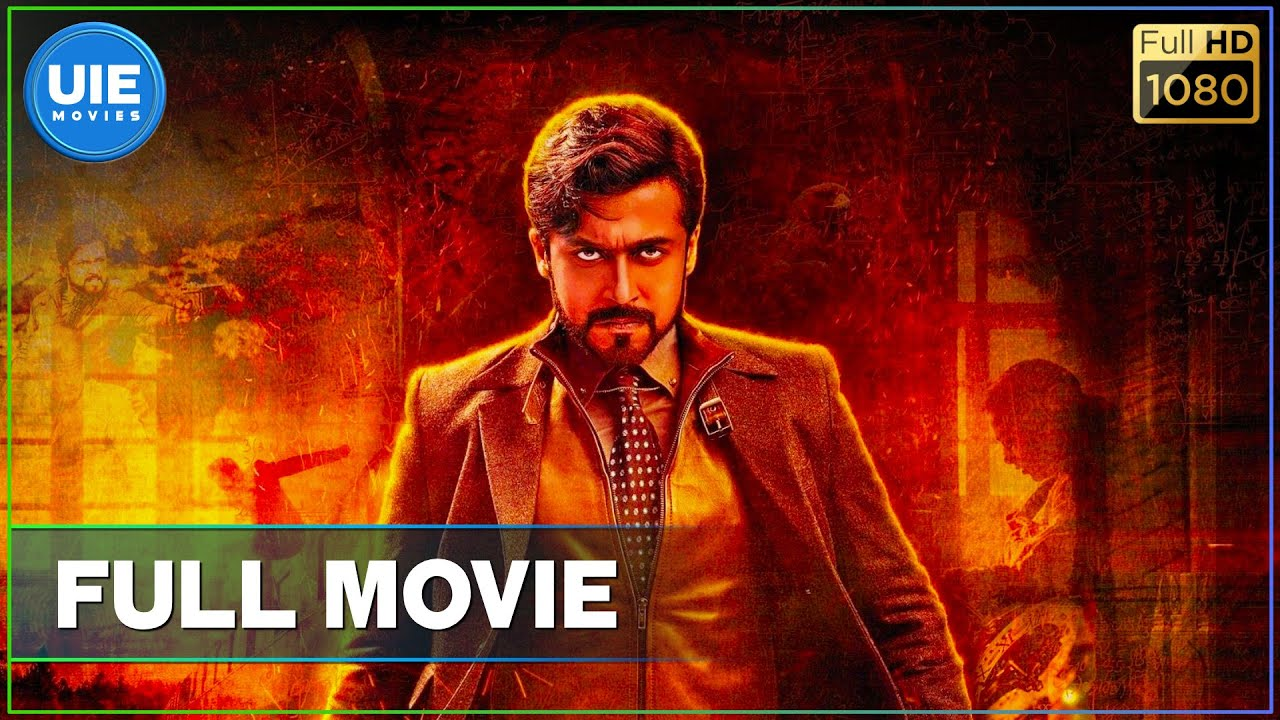 24 Movie 24 Tamil Full Movie Suriya Samantha Vikram Kumar A R Rahman