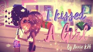 I kissed a girl - Msp