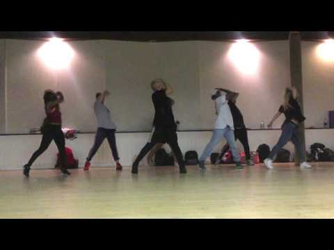 "Kehlani ""I Wanna Be"" | Miguel Antonio Choreography"