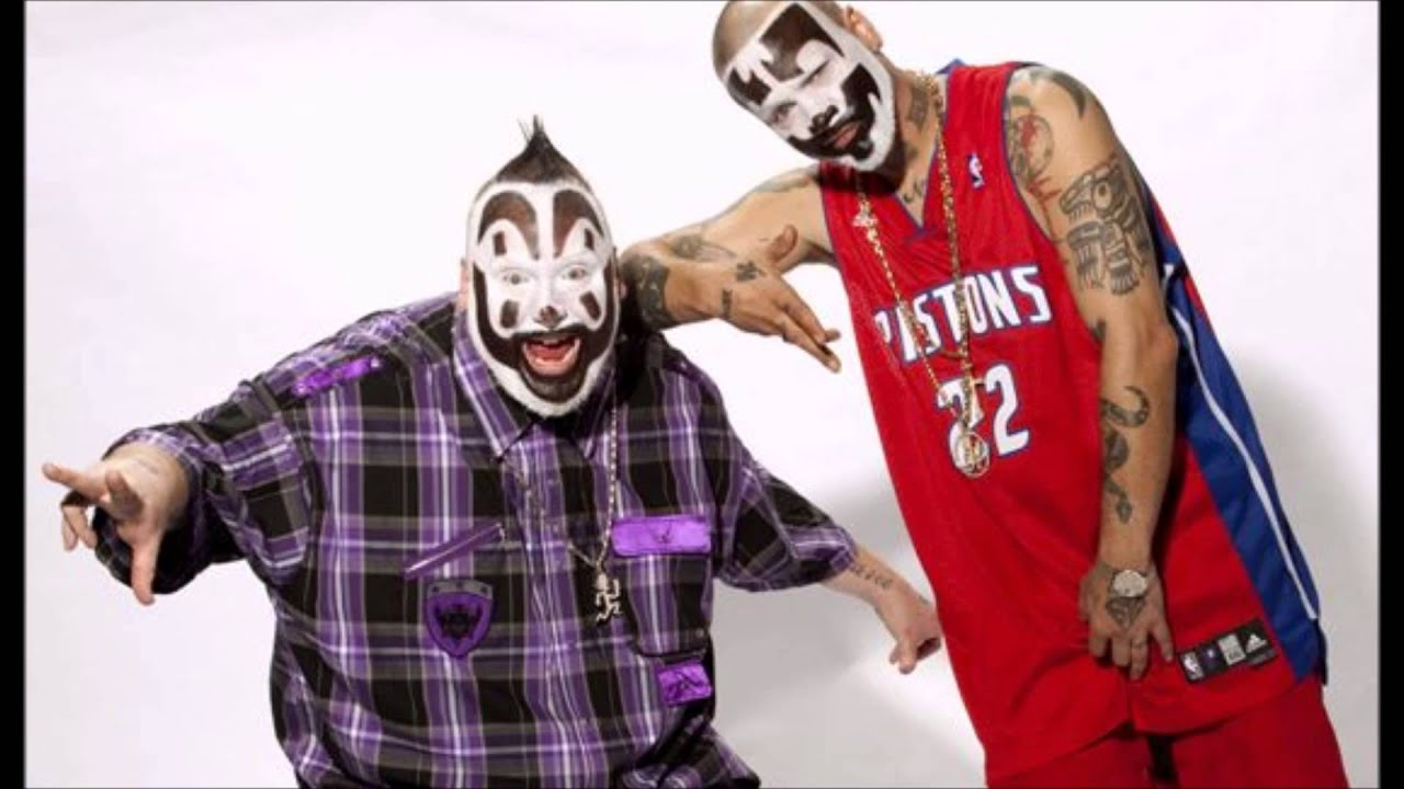 Dating game by icp video