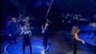 Celine Dion Regarde-Moi Live