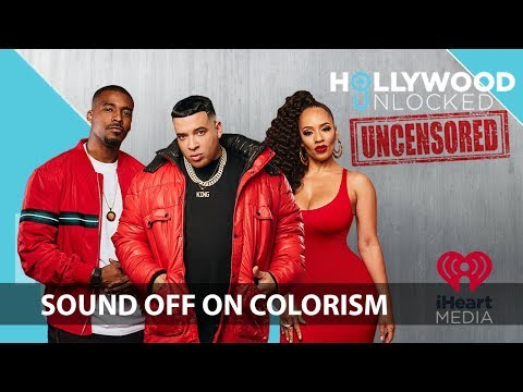 Jason Lee, Melyssa Ford & DJ Damage Sound Off On Colorism On Hollywood Unlocked [UNCENSORED]