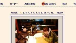 Japanese Radio Program of HIROKI and NAOTO. they are really surpris...