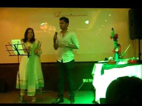 Ponveenee...(Thalavattam ).Reshmi renchen and Vyshak