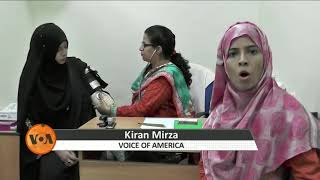 Blood Anemia in Sukkur Women: Kiran Mirza