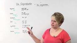 Subjonctif oder Indicativ nach bestimmten Konjunktionen - Unterschied