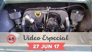 Tonella - Video Especial 27-06