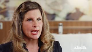 What happens in a cesarean section, or cesarean delivery? | Tiffany Richason, MD, OB/GYN | UCHealth