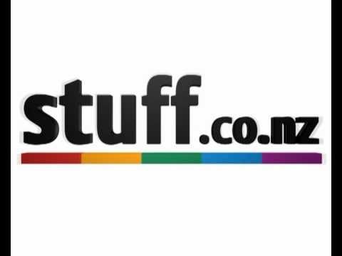 Stuff.co.nz Mp3