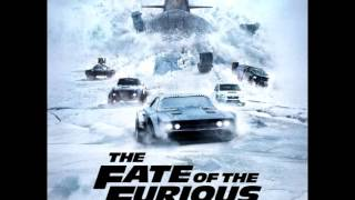 The Fate Of The Furious OST - Candy Paint