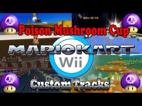 Let's Play Mario Kart Wii CTGP Revolution Part 35: Cheep-Cheep Cup von YouTube · Dauer:  14 Minuten 22 Sekunden