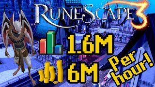 Download lagu Runescape Vyrewatch Cing Guide 1 6M XP and 6M GP per hour MP3