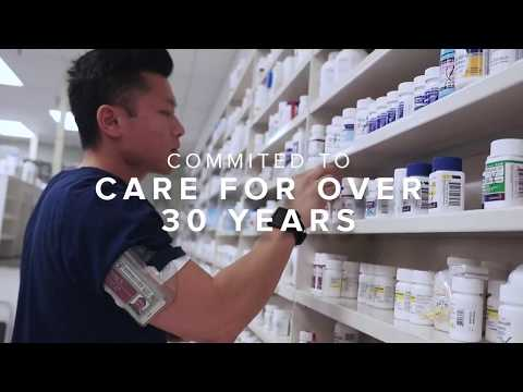 Infusion, Specialty, Compounding & Home Medical Pharmacies of Alaska