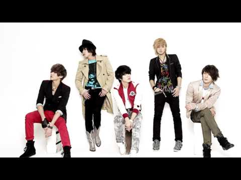 FT Island Let Her Go [Eng Sub + Romanization + Hangul] HD