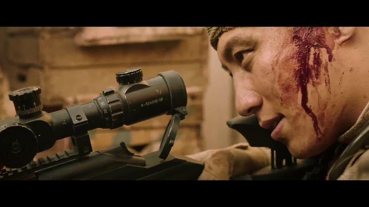 Download Operation Red Sea (2018) | Brutal Scenes + Sniper Kill (HD)