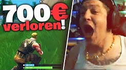 Der 700 Euro Kill | Fortnite | SpontanaBlack