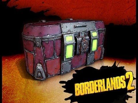 Treasure Room Glitch Borderlands