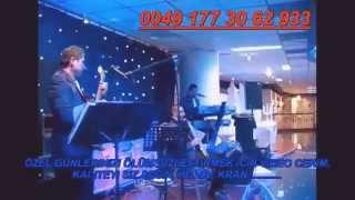 Grup Fevkalade ( Hamburg )- Kesik Cayir Tel.:0049-15785023445