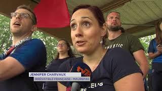 Coupe du monde de football : l'engouement des supporters français pour la compétition
