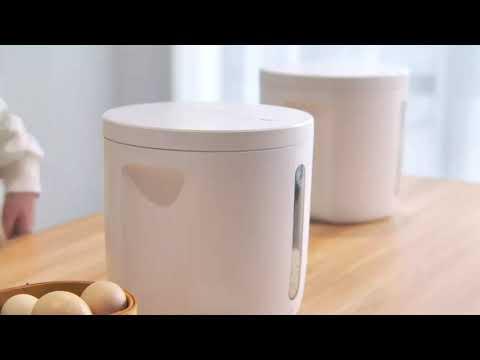 Xiaomi Boost Ur Diet Vacuum Storage Containers