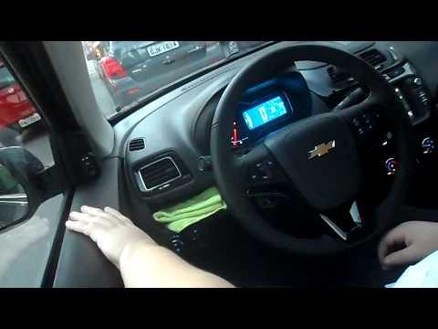 Test Drive 2019 Chevrolet Cobalt LTZ 1.8 8V automático (HD)