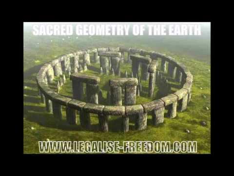 Mark Vidler - Sacred Geometry of the Earth