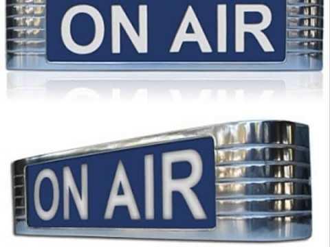 Various news sounders