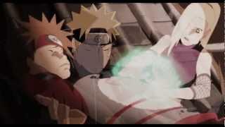 [Naruto Blood Prison AMV] Already Over