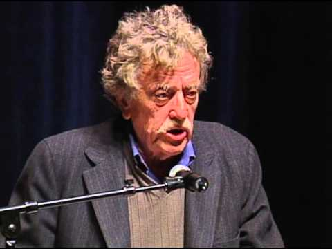Kurt Vonnegut Lecture