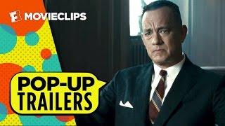 Bridge of Spies Pop-Up Trailer (2015) - Steven Spielberg Cold War Thriller HD