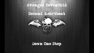Avenged Sevenfold - Second Heartbeat Drop C (instrumental)