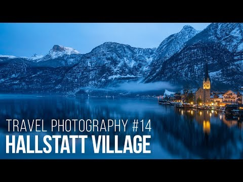 Hallstatt Beauty in Austria | Travel Photography #14