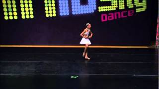 Dance Moms - Kaeli Ware - There