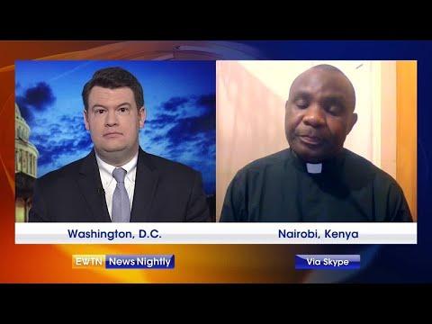 ACI Africa launches - EWTN News Nightly