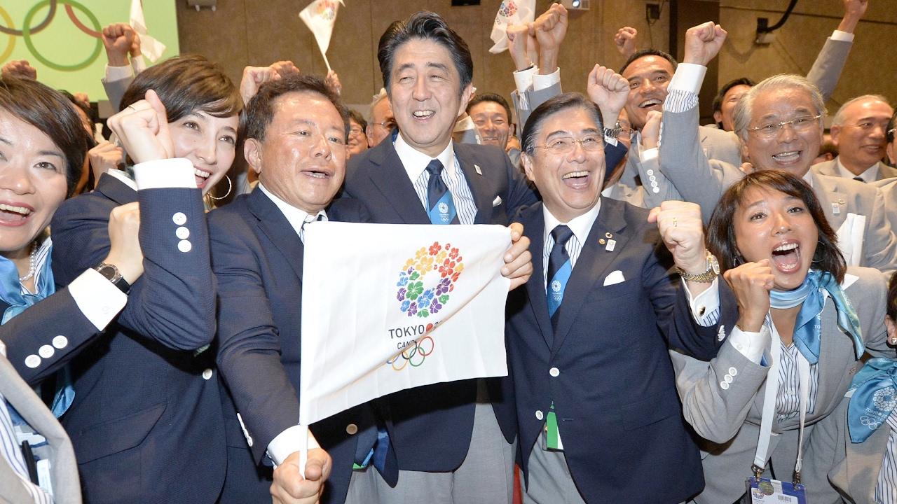 Radio Đáp Lời Sông Núi 5/2/2017: Nhật Bản thu gom điện thoại cũ để làm huy chương