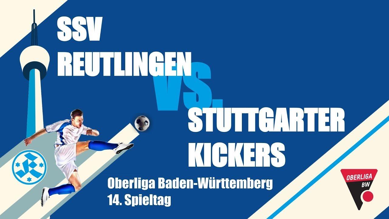 ssv reutlingen stuttgarter kickers